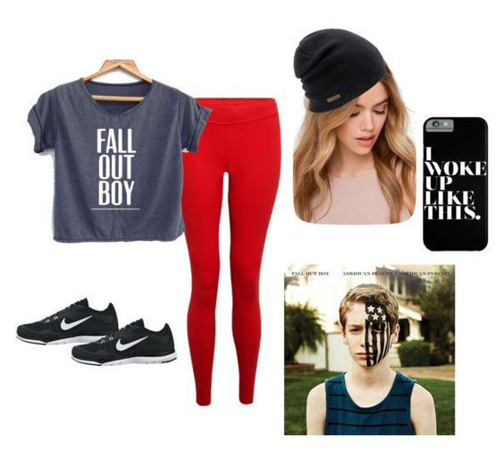 """Lazy Tuesday"" by dippingswag ❤ liked on Polyvore"