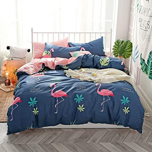 Llwannr Duvet Covers Gold Pineapple Bedding Sets 3 4pcs Geometric Pattern Bed Linings Duvet Cover 1 2m 1 5m 1 Bedding Sets Patterned Bedding Pineapple Bedding