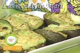 Las recetas de Maru Botana: Paltas gratinadas
