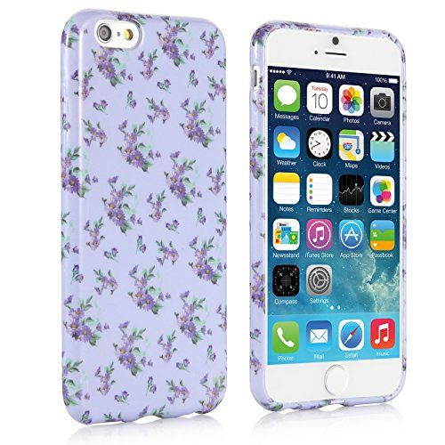 Cover Per iphone 6 Plus/6S Plus Silicone Custodia Morbido