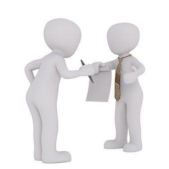 Những vấn đề về hợp đồng mượn tài sản