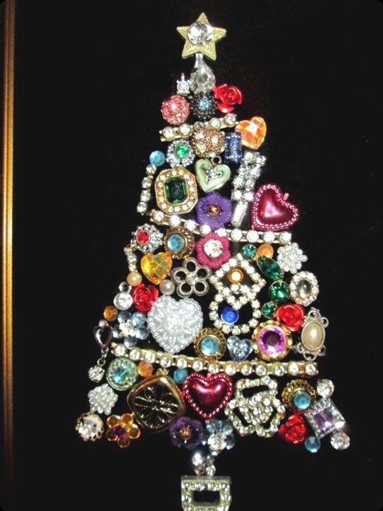 Vintage Jewelry Store Near Me Vintagefashion Ultra Jewelry Jewelry Store Ultra Vi Vintage Jewelry Crafts Costume Jewelry Crafts Jewelry Christmas Tree