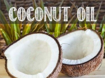 7 Great Uses for Coconut Oil