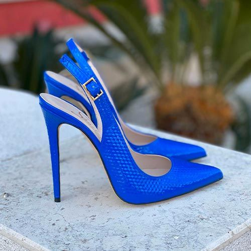 SHARLENE | Fashion Shoes Made in Italy nel 2020 | Décolleté