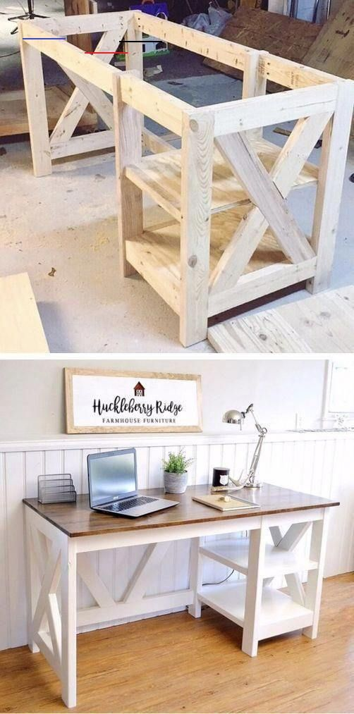 Woodprojects Woodworking Plans Diy Woodworking Desk Plans Furniture Projects