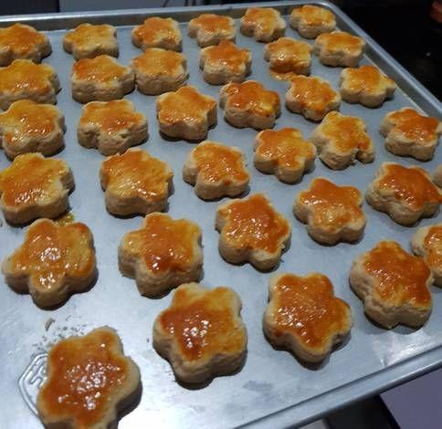 Resep Kue Kering Kacang Tanah Oleh Mira Rachmawati Resep Kue Kering Makanan Kue