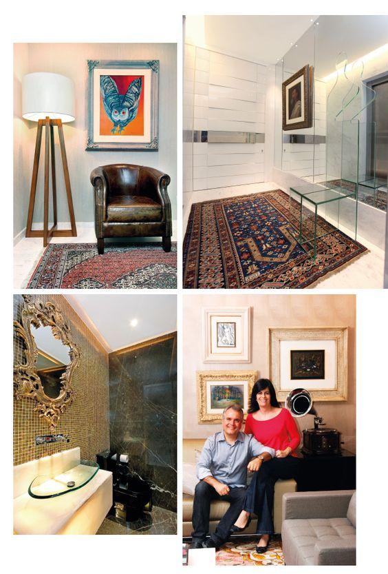 RI Arquitetura: Revista Ambientes Anuário 2013