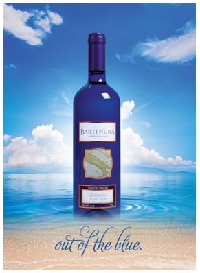 Bartenura - my new, new favorite. Can be found in better groceries and wine stores. Light, crisp and oh so delicious.