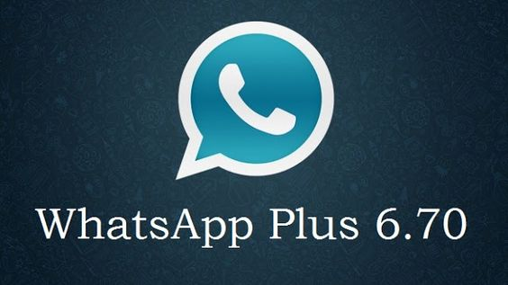 WHATSAPP PLUS COMES WITH MANY IMPROVEMENTS 6.70       Yesterday came the  new version of WhatsApp P...