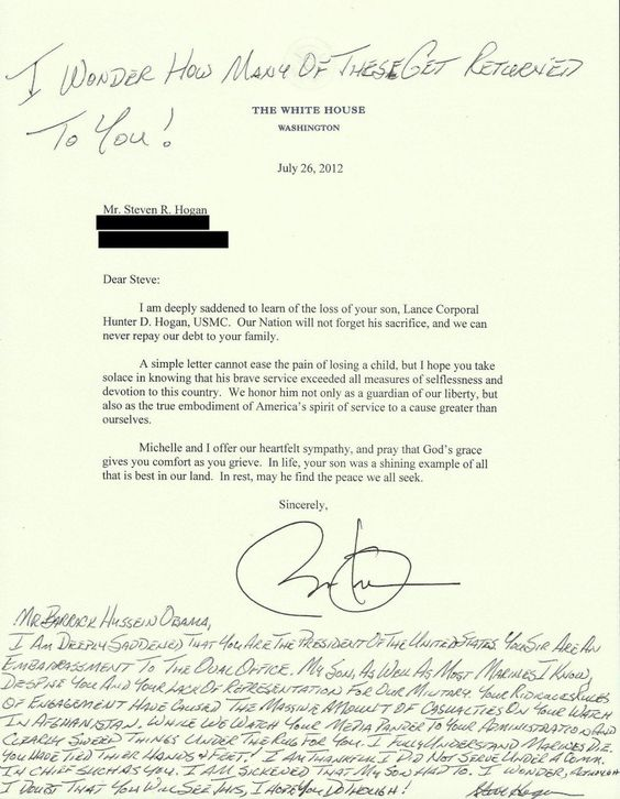 Sunday Images u2026u2026u2026 Condolence letter, Condolences and Obama - condolence letter sample