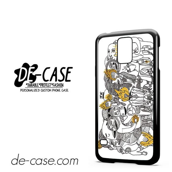 Foster-The-People-Pumped-Up-Kicks-Art-DEAL-4374-Samsung-Phonecase-Cover-For-Samsung-Galaxy-S5-/-S5-Mini