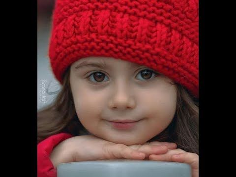 Cute Kids Sweet Little Girl Image For Whatsapp And Facebook
