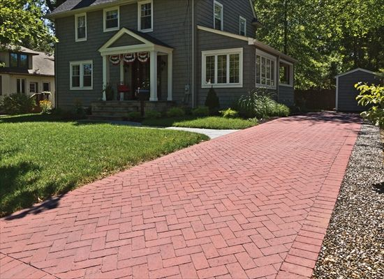 Red Granite Driveway : Pinterest the world s catalog of ideas