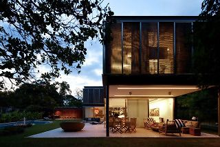 Residência ZS — Jacobsen Arquitetura