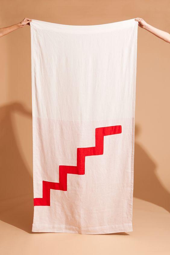Fuzzco x Todd Heim Towel