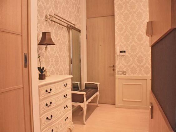 luxury ante room, luxury lobby, special lobby, beige lobby, beige ante ...