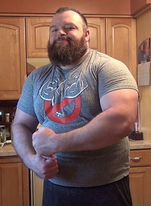 Men gay big bear Clan Of