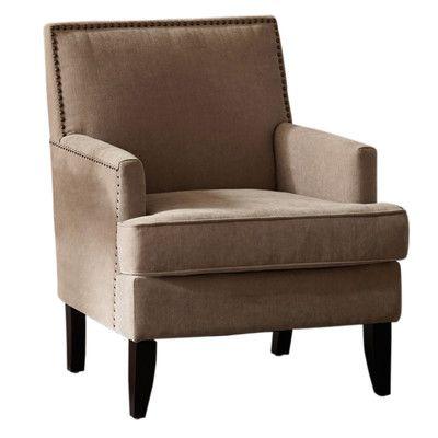 Brayden Studio Aldwick Arm Chair & Reviews | Wayfair
