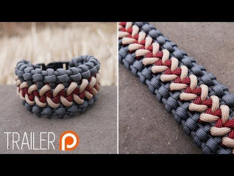 17 Diy Paracord Lanyard Patterns With Images Paracord Projects