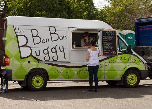 40 Food Truck Name Ideas With Images Truck Names Food Truck