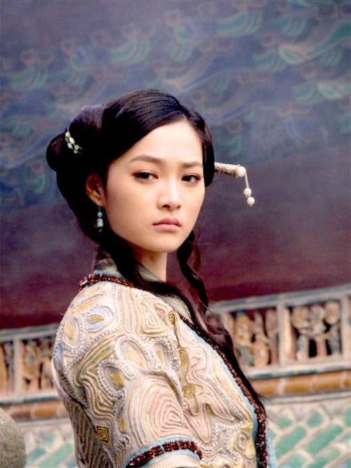 The50 Person He Zhuoyan As Xiaozhao In The Heaven Sword And Dragon Saber 2009 Tv Series Scarlet Heart Disney Princess Disney Characters