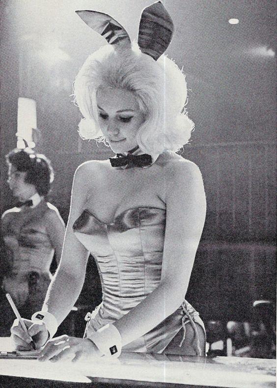 1962 Bunny