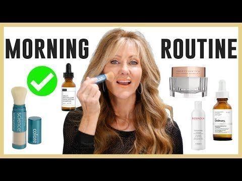 Pin On Morning Skin Care Routine