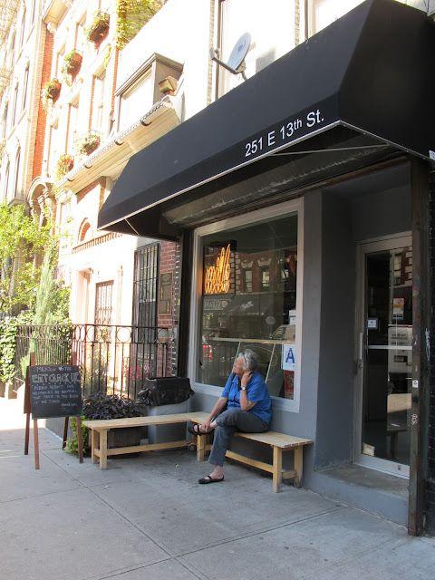 The Adventures of Miss Piggy: Momofuku Ssam Bar and Milk Bar, New York