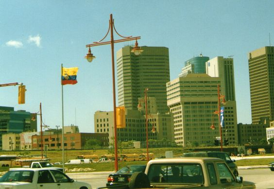 Winnipeg, Canadá (1999)