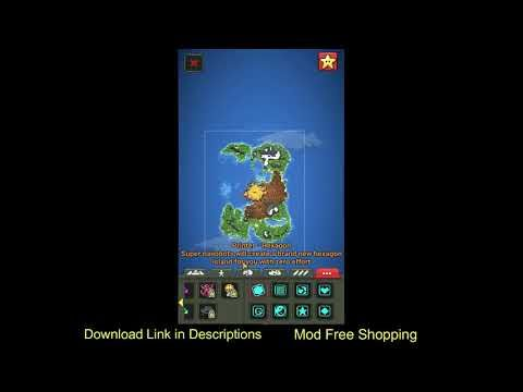 Worldbox God Simulator Mod Apk 0 5 149 Free Purchase Free Shopping Creative Destruction Free Shopping No Game No Life