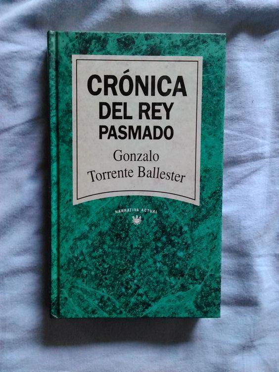 edición de bolsillo de la novela de Gonzalo Torrente Ballester