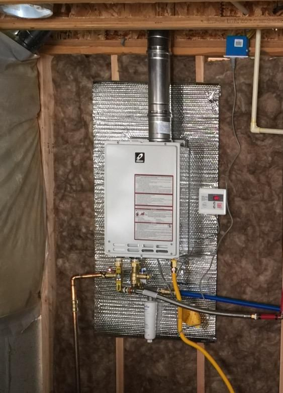 Best Tankless Water Heater Reviews In 2020 Tankless Water Heater Water Heater On Demand Water Heater