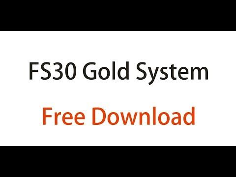 Fs30 Gold System Forex Trading System That Works Fs30 Gold