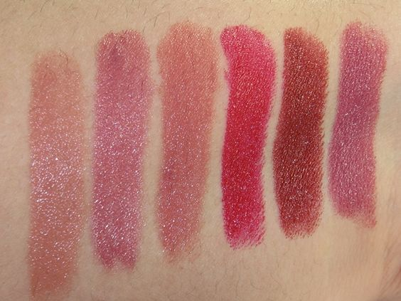 Revlon Ultra HD Gel Lipcolor Review & Swatches - ReallyRee ...