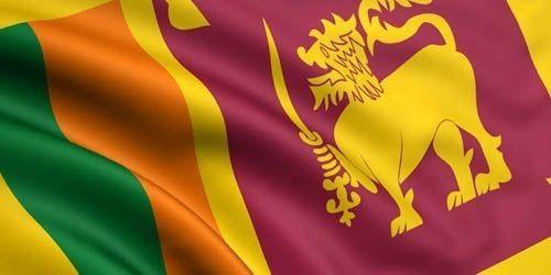 National Flag Of Srilanka Sri Lanka Flag National Flag Sri Lankan Flag