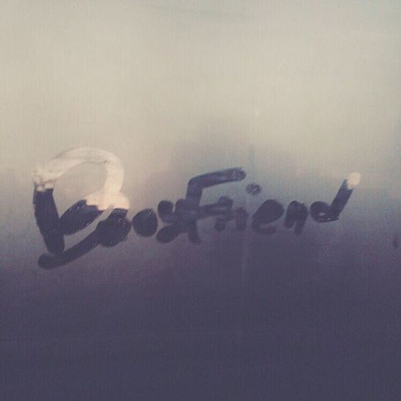boyfriend.. #boyfriend