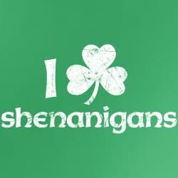 ✿ Not Only on St. Paddy's Day, But the Whole Year Through, I Love Shenanigans !!  May the Luck of the Irish be Always with You All !!  ✿  :)