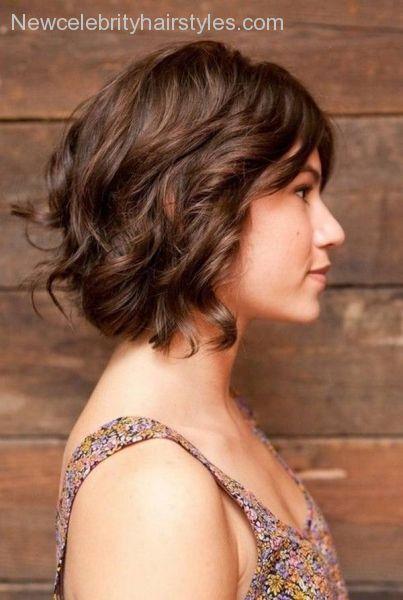 Brilliant Haircut Styles Wavy Hair And Formal Shorts On Pinterest Short Hairstyles For Black Women Fulllsitofus