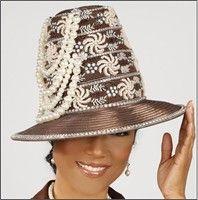 Elegant Church Hats - Bing Images