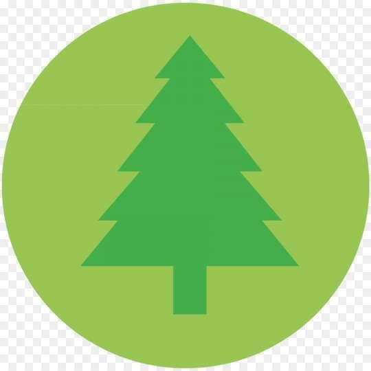 15 Evergreen Tree Symbol Png Symbols Evergreen Png