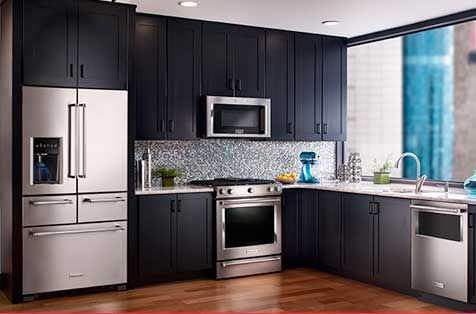 We Do Fast And Reliable Kitchenaid Appliance Repair In Honolulu Kitchenaid Is Considered To B Kitchen Remodel Small Kitchen Appliances Design Kitchen Interior