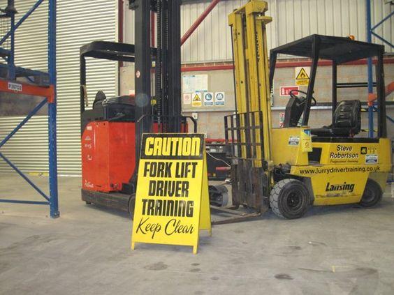 BlogPost u0027How Often Should I Provide Forklift Training?u0027 If you - forklift trainer sample resume