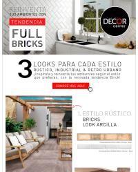 Decor Center - ¡Reinventa tu estilo con lo último en tendencia!