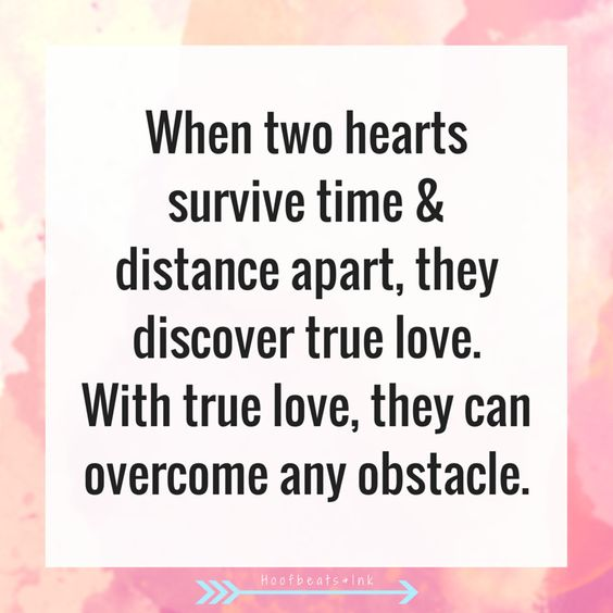 meeterest — 6 Long Distance Relationship Quotes That Tell It...