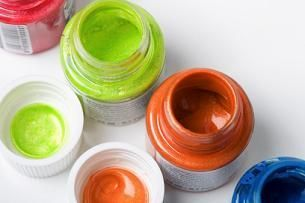 How to Heat Set Fabric Paint