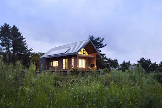 최고의 초소형 주택 10 호미파이 Homify 집 스타일 집 건축 디자인