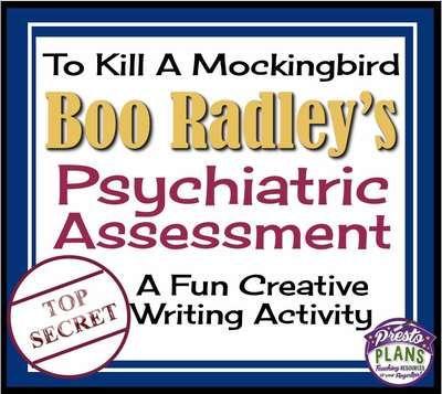 To kill a mockingbird homework help