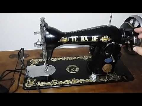Youtube Sewing Machine Sewing