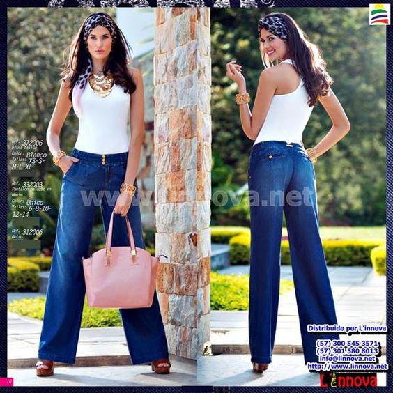 140613 - Blusas, Jeans & Calzado