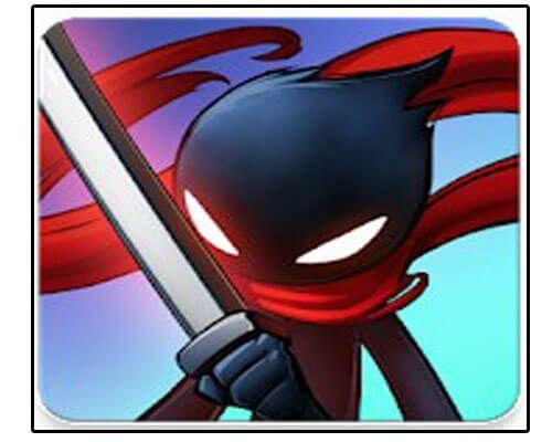 تحميل لعبة انتقام ستيك مان 3 للاندرويد Revenge Ninja Warrior International Games